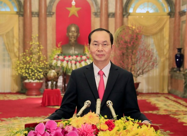 President to pay State visits to India, Bangladesh hinh anh 1
