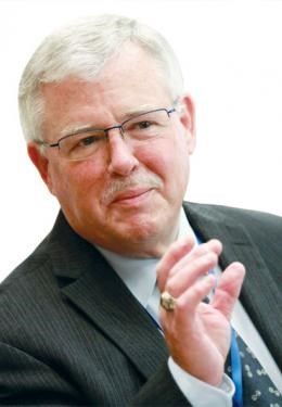 Australia-VN to raise relations to Strategic Partnership: Aussie Prof hinh anh 1