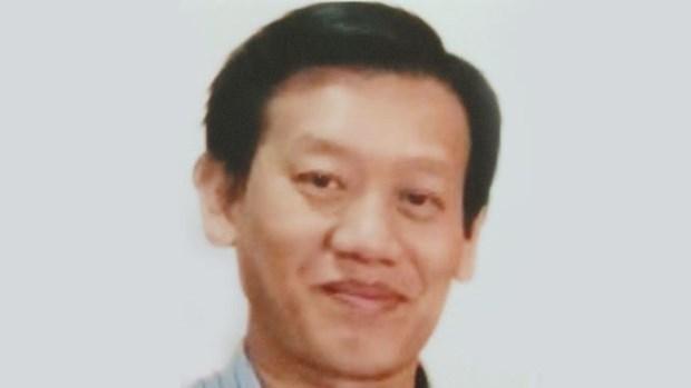 Fugitive banker wanted internationally hinh anh 1