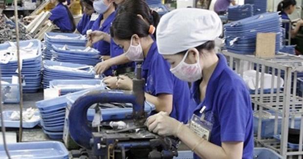 Hanoi records 109 million USD in FDI in Jan-Feb hinh anh 1