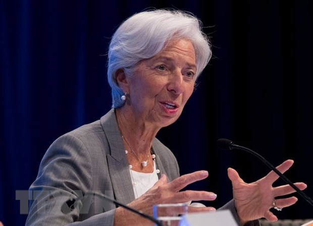 IMF praises Indonesia's strong economy hinh anh 1