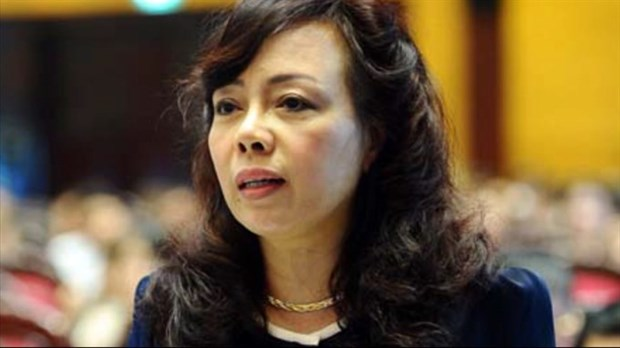 Minister: It's time to provide more health care services hinh anh 1