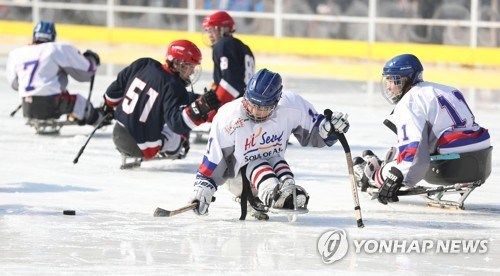 PyeongChang 2018 to be largest Paralympic winter games ever hinh anh 1