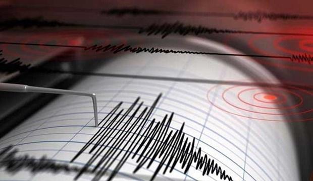 6.1-magnitude quake shakes Indonesia hinh anh 1