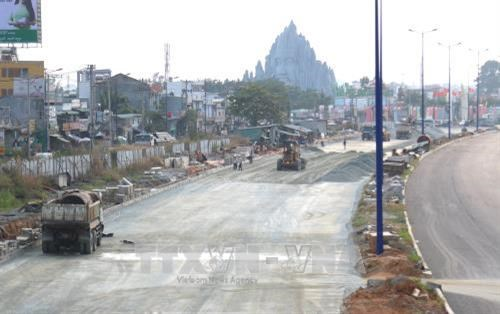 HCM City's key infrastructure projects face delay hinh anh 1