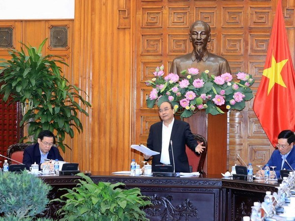 Infrastructure development needed to improve people's living standards hinh anh 1