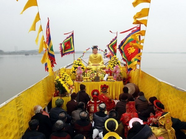 Spring fests for a happy New Year hinh anh 1