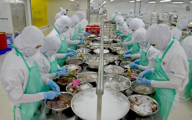 Agricultural sector looks to surpass assigned targets hinh anh 1