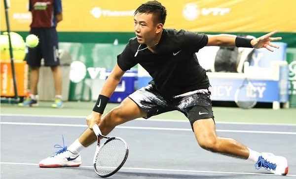 Vietnamese players to compete at Indian tennis tournament hinh anh 1
