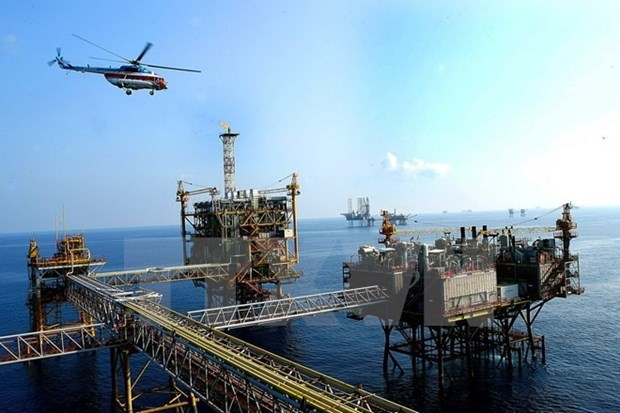 PetroVietnam faces challenges in 2018 hinh anh 1