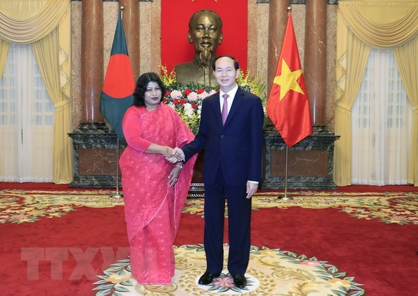 President to pay first State visit to Bangladesh hinh anh 1