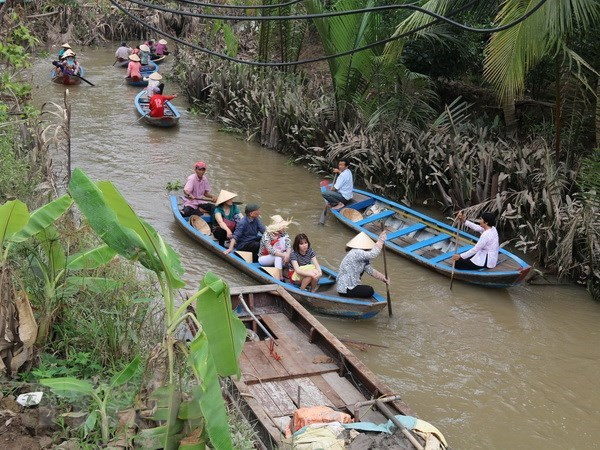 30,000 USD in grant for best startup tourism initiative in Mekong hinh anh 1