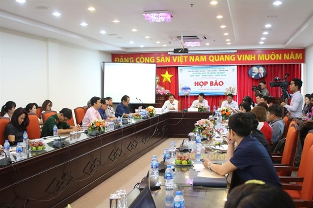 First agricultural materials festival to take place in Vinh Long hinh anh 1