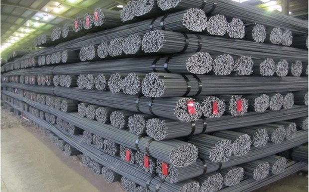 Vietnam-Italy Steel JSC to up foreign ownership hinh anh 1