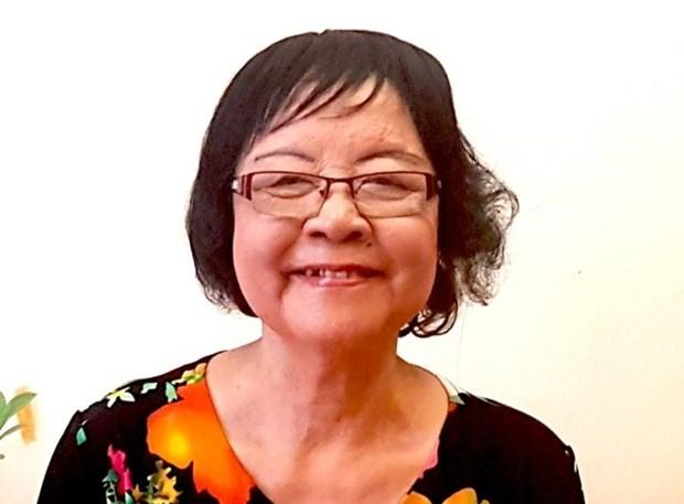 Vietnamese translator wins Hans Christian Andersen Award 2018 hinh anh 1