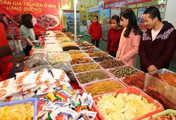 Retail goods, services generate over 30.8 billion USD in Jan-Feb hinh anh 1