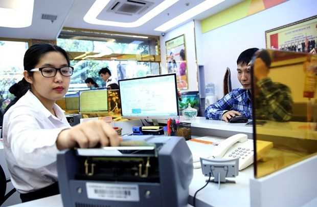 Banks need to recruit more employees to expand hinh anh 1