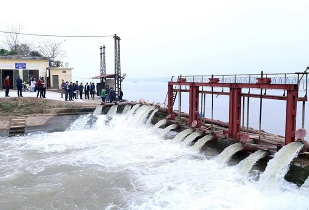 Quang Tri to build 600 billion VND hydropower plant hinh anh 1