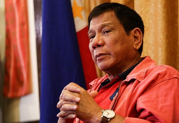 Philippine President to not attend ASEAN-Australia Summit hinh anh 1