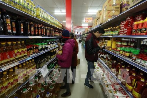 Retail market forecast to grow fast hinh anh 1