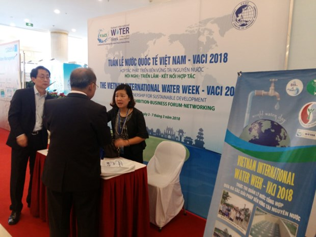 Vietnam initiative promotes sustainable development of water resources hinh anh 1