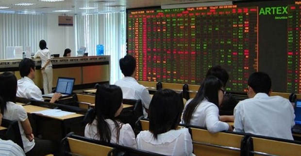 VN-Index looks set to approach new peak hinh anh 1