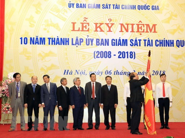 Committee urged to focus proposals on macro economy, financial market hinh anh 1