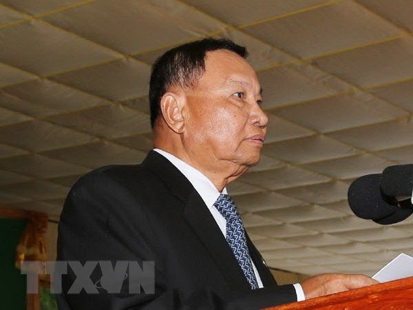 Cambodia: King insult law enacted hinh anh 1