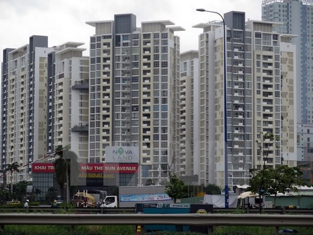 Mechanisms needed for stable property market hinh anh 1
