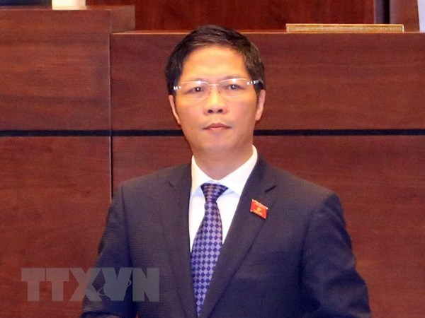 Minister: CPTPP vital to sustainable development in Vietnam hinh anh 1