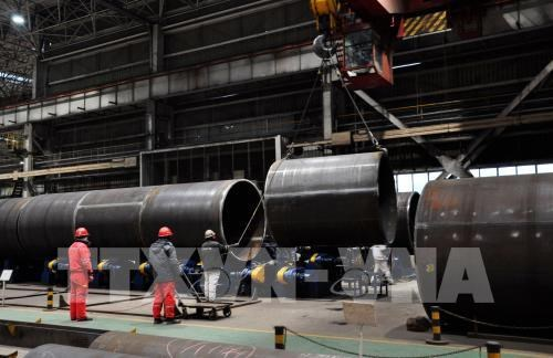 Steel association to petition against US's import restriction if necessary hinh anh 1