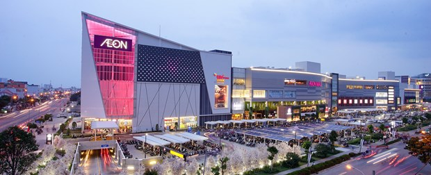 Changing retail landscape and the rise of shopping malls hinh anh 1