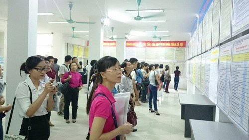 Employees in HCM City have highest average salary hinh anh 1