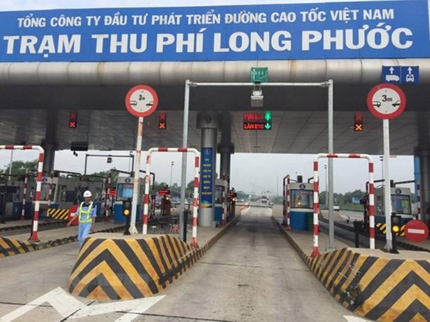 Ministry plans to conduct ETC at BOT stations in 2019 hinh anh 1
