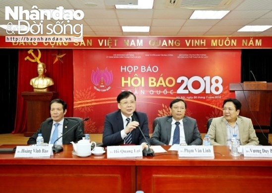 National press festival to run in March hinh anh 1