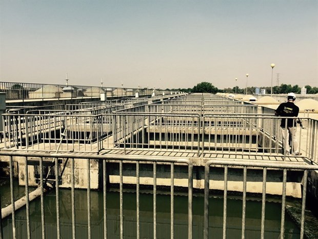 HCM City to increase treatment of household wastewater hinh anh 1