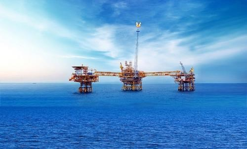 Gas exploitation to begin at White Lion field in 2021 hinh anh 1