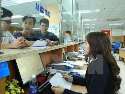 State budget collection rises 12.7 percent in first two months hinh anh 1
