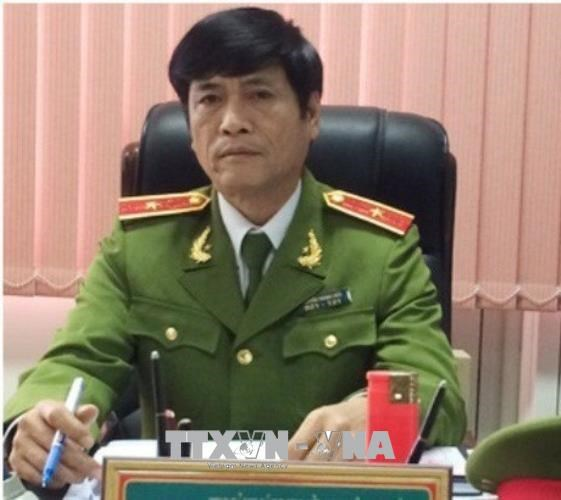 Nguyen Thanh Hoa prosecuted, detained on charge of organising gambling hinh anh 1