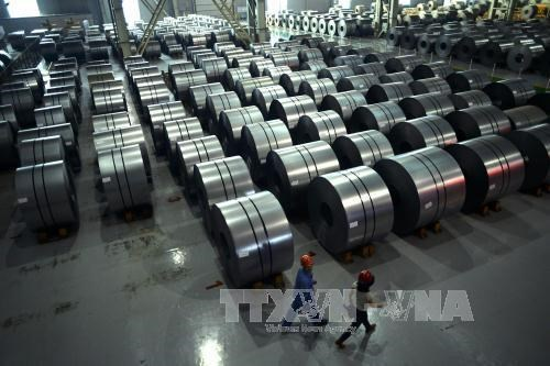 Vietnam wants exclusion from US's steel tariff hinh anh 1