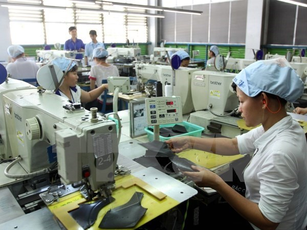 Hai Duong lures 185 million USD in FDI in first two months hinh anh 1