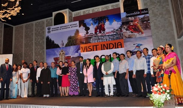 India promotes tourism in HCM City hinh anh 1