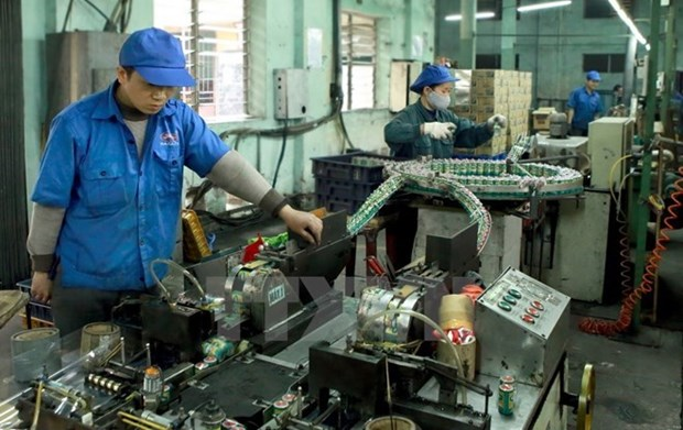 HCM City develops support industry hinh anh 1