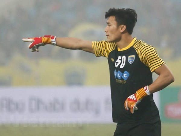 AFC Cup: FLC Thanh Hoa draws 0-0 with Indonesia's Bali United hinh anh 1