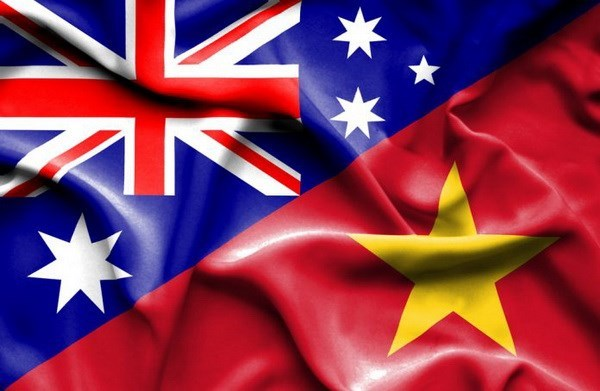 Australia-Vietnam Strategic Partnership must be forward looking: Aussie Prof hinh anh 1