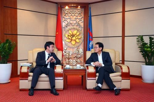 Japan bank considers funding PetrolVietnam's gas project hinh anh 1