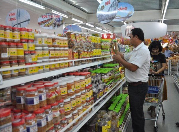 Outstanding businesses in made-in-Vietnam products campaign to be named hinh anh 1