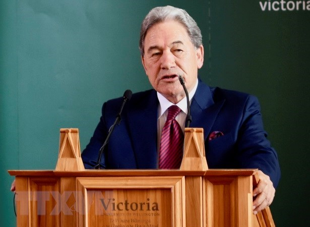 New Zealand hails Vietnam's important role in signing of CPTPP hinh anh 1