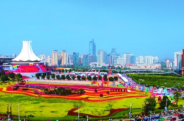 15th China-ASEAN Expo slated for September hinh anh 1