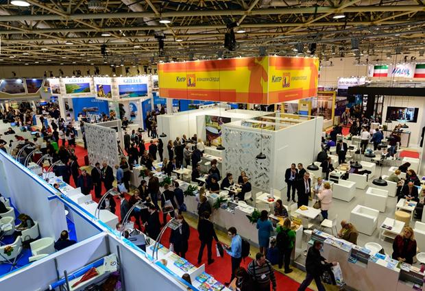 Vietnam attends Moscow international tourism fair hinh anh 1